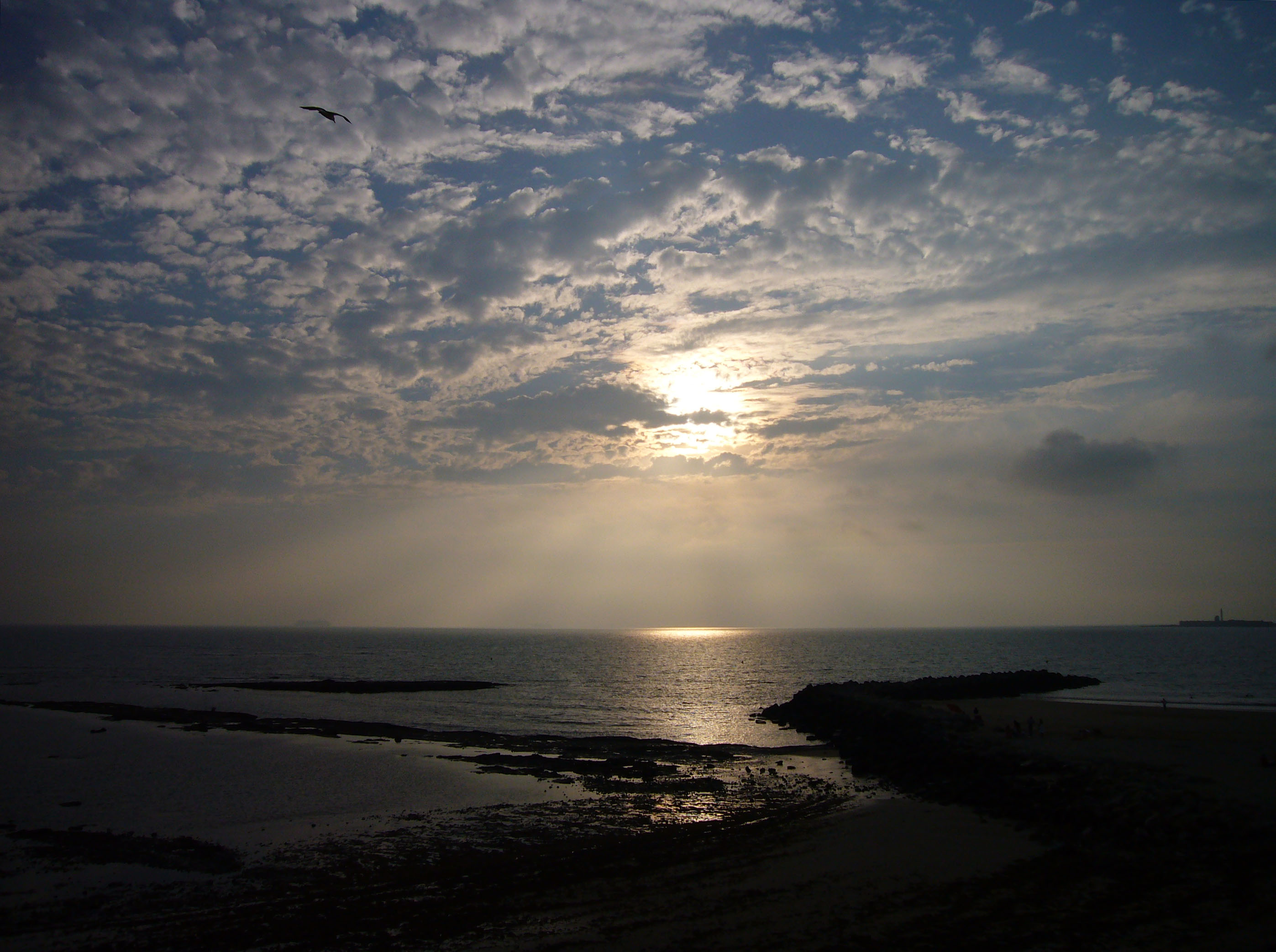 Playa Cortadura