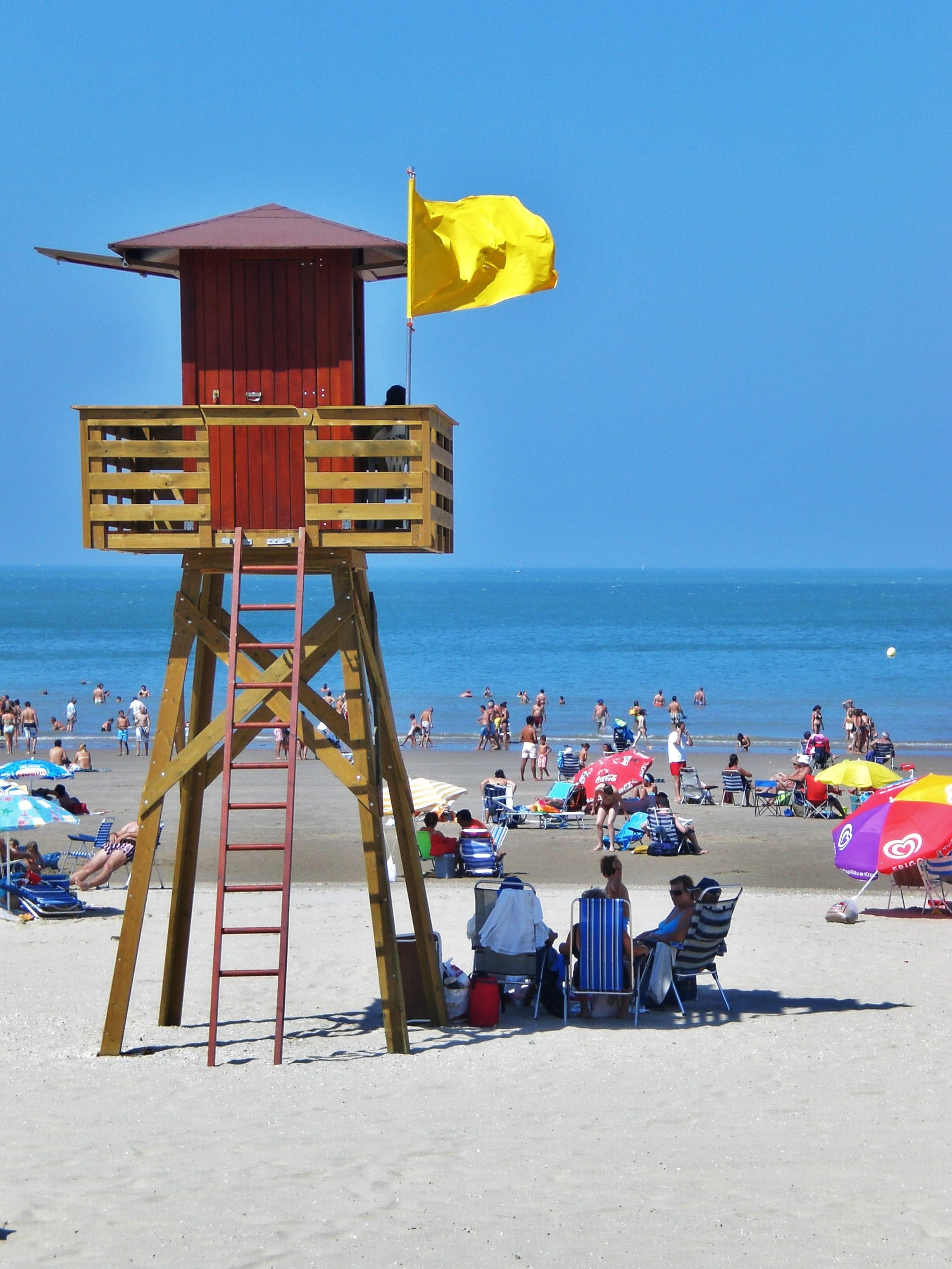Foto playa Playa de Levante / Los Toruños. family sapiens