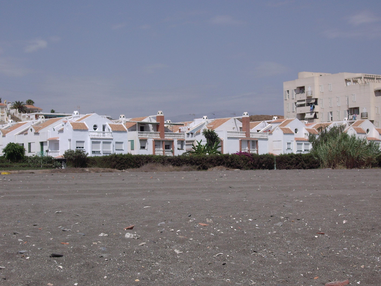 Foto playa Valle Niza. Urbanizacion Playa Linda