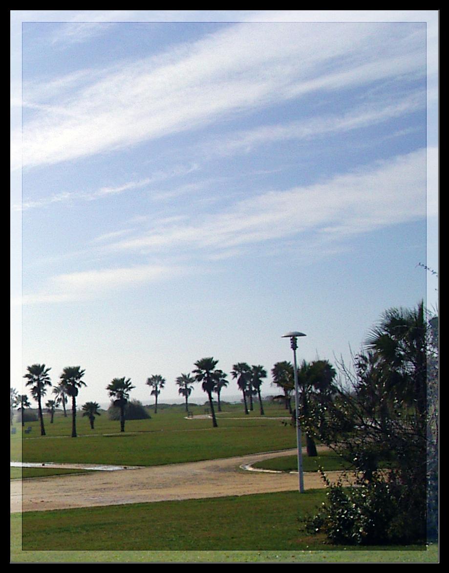 Foto playa Camarón / La Laguna. Costa Ballena
