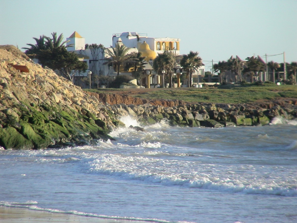Foto playa Montijo  - Micaela. Playa de Montijo