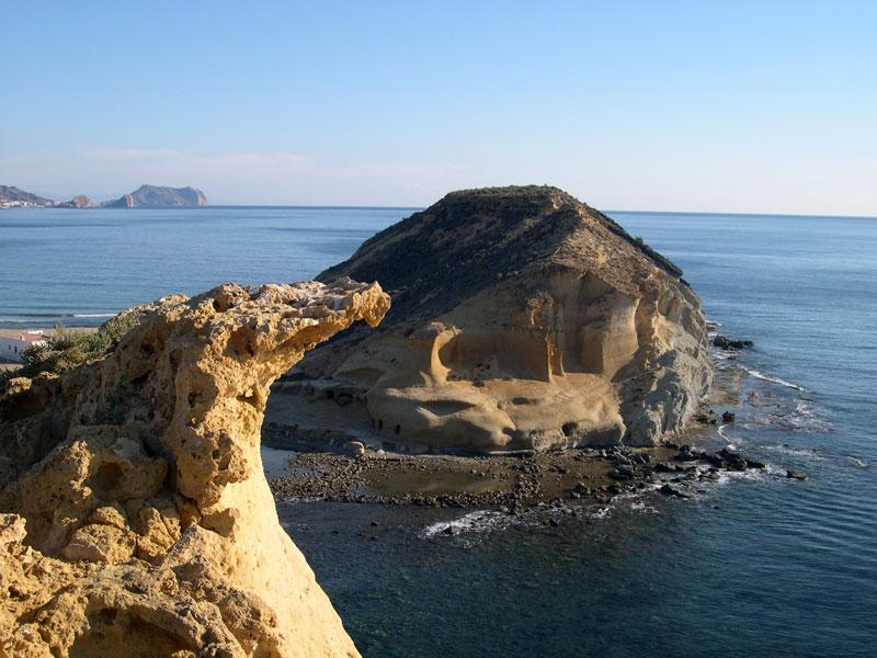 Foto playa Cala Cerrada / Cala de los Cocederos. Playa Cocederos