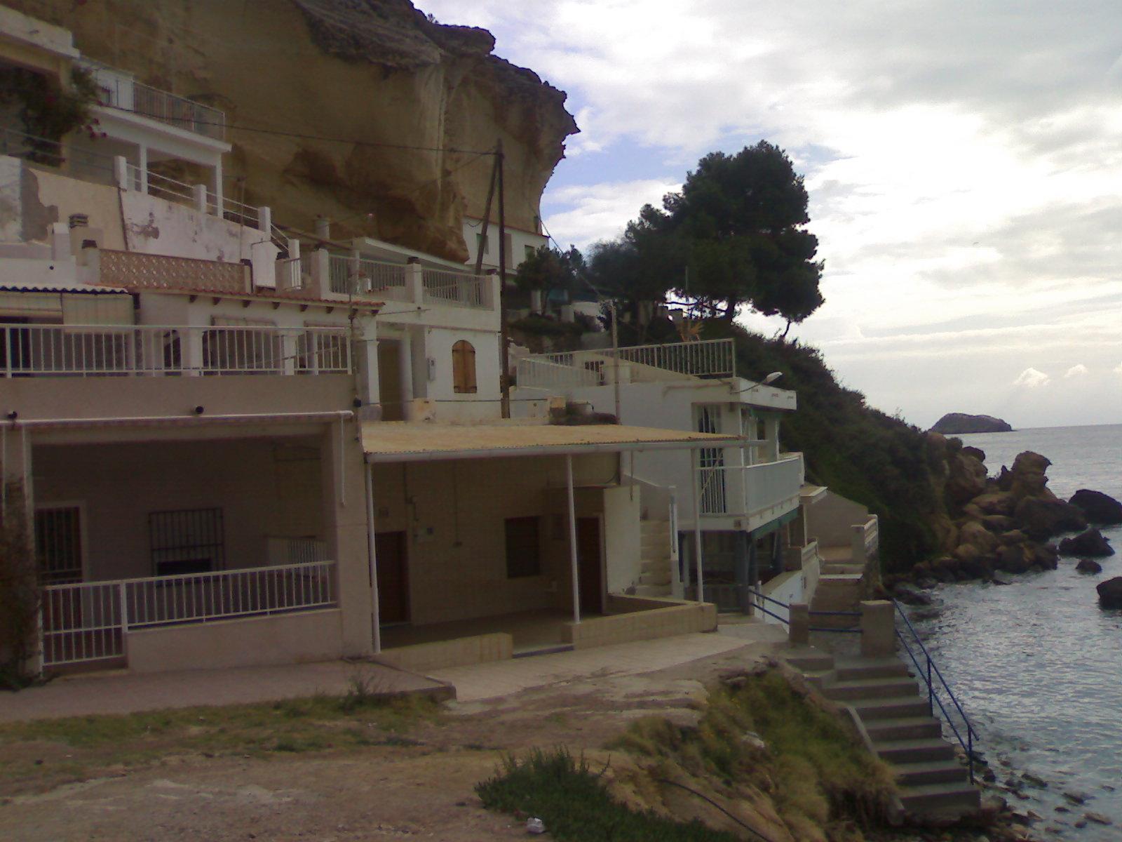 Playa Cala de la Tía Antonia