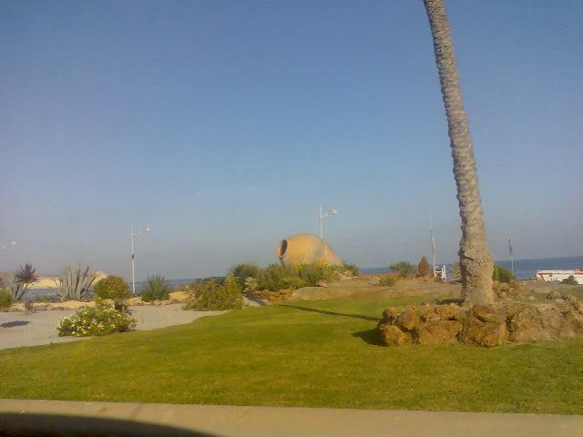 Foto playa Mar Serena. San Juan de los Terreros