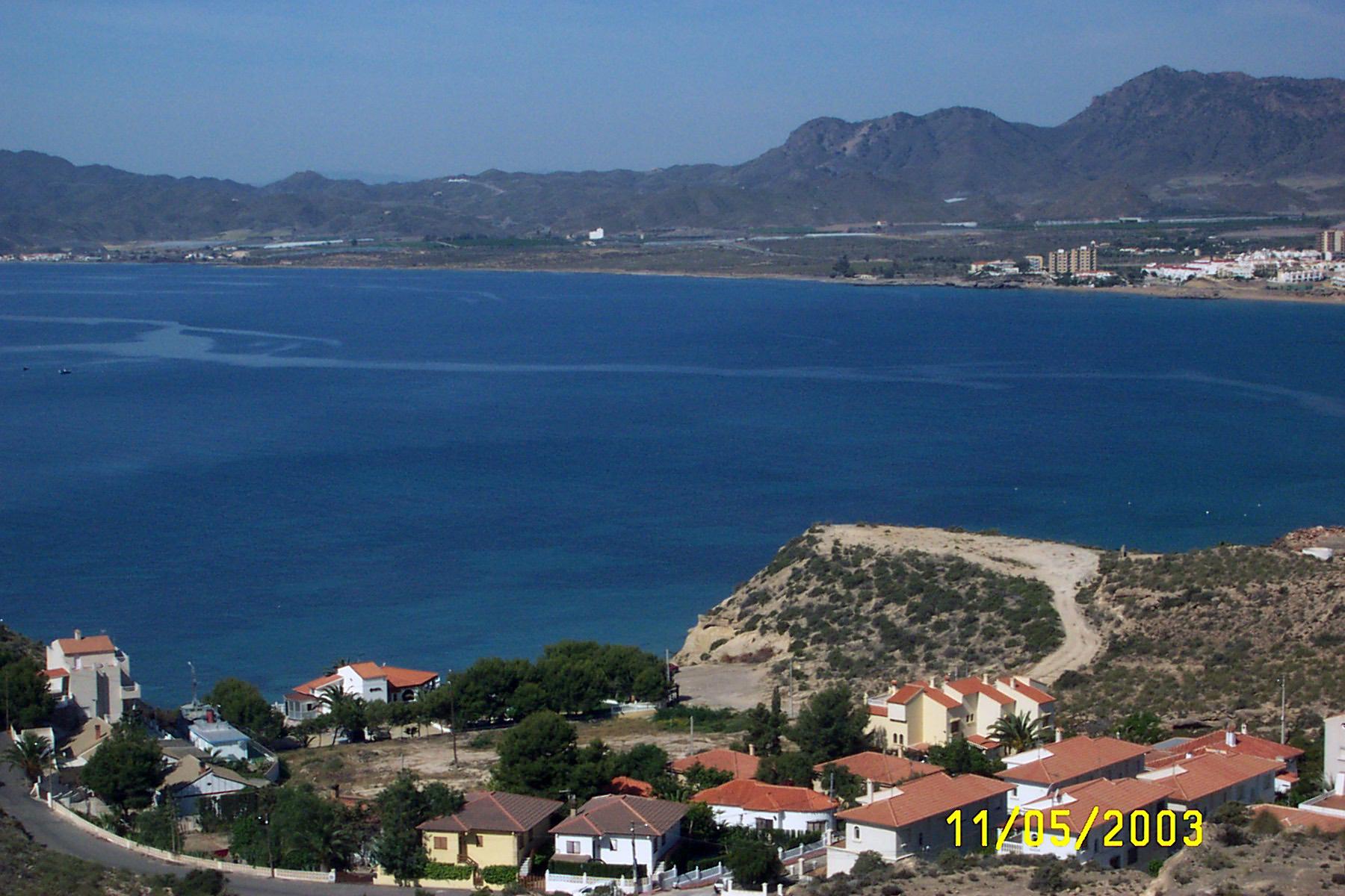 Foto playa Calipso / San Juan de los Terrenos. los terreros bay