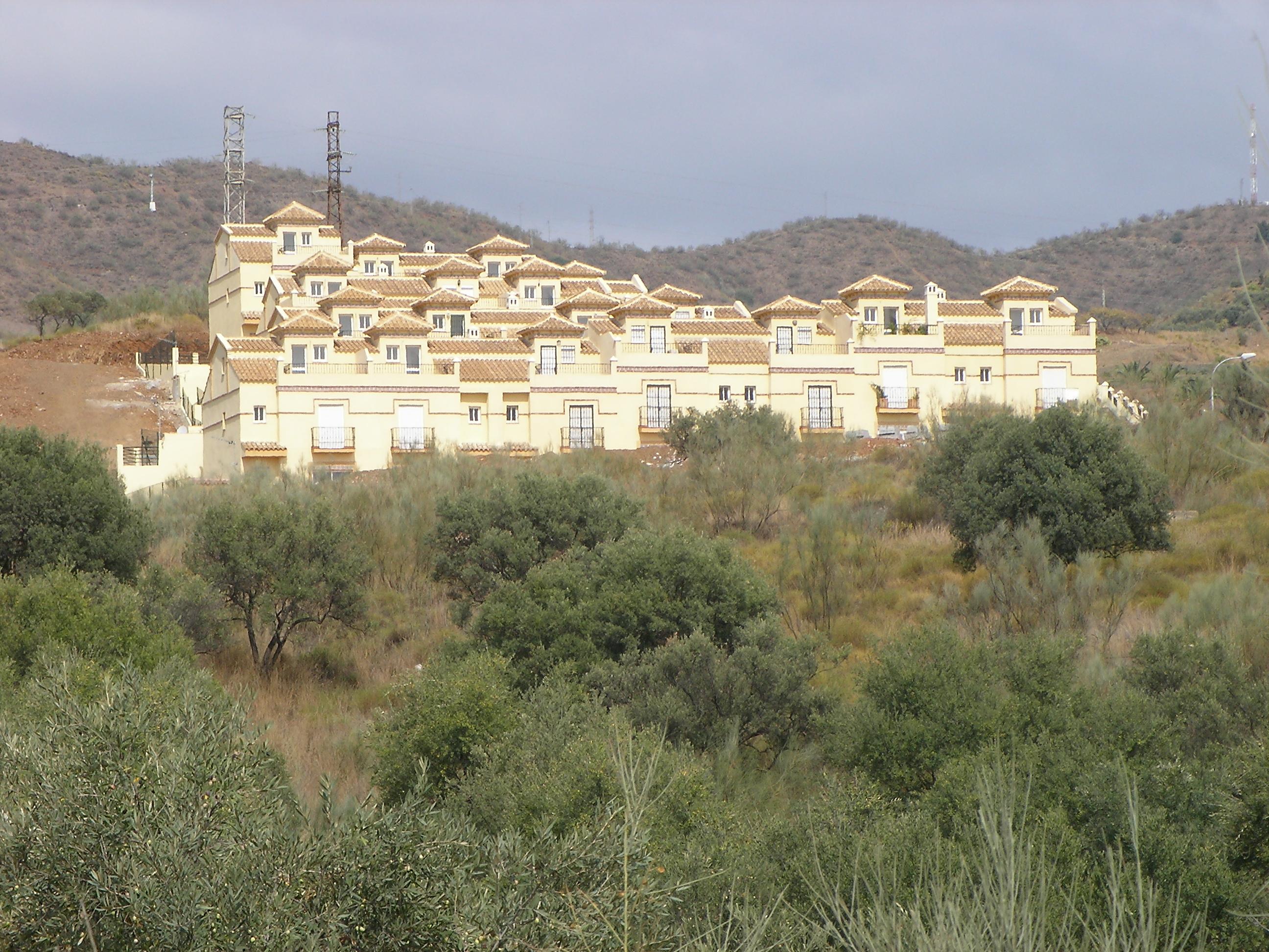Foto playa Chilches. Villas de Montemar, El Cañuelo
