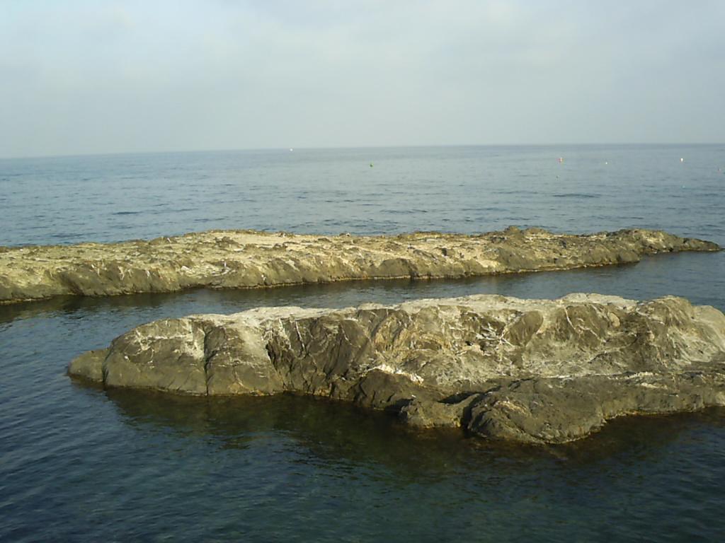 Foto playa Cabezo Negro. Cala Panizo
