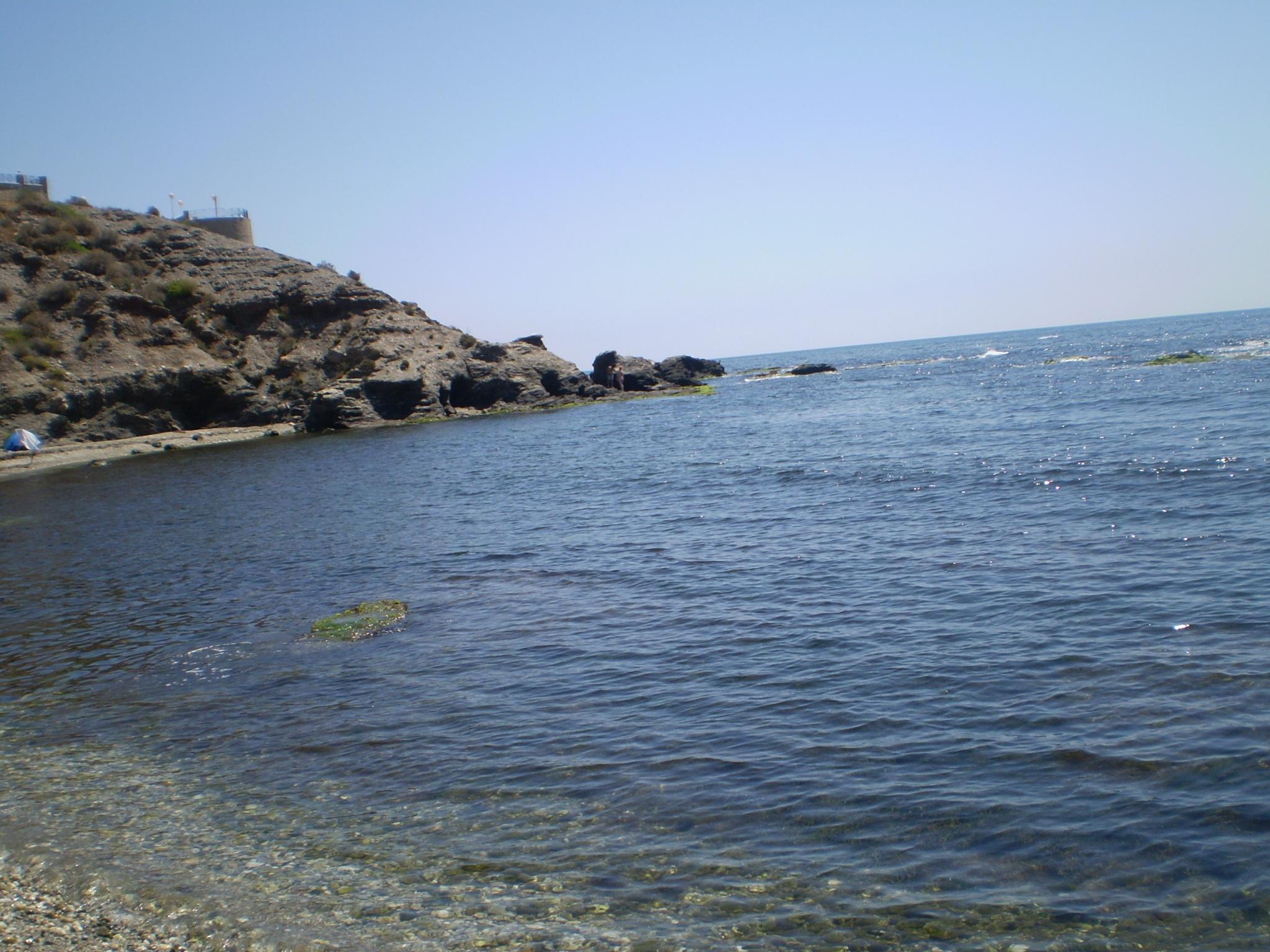 Foto playa Cala de la Dolores. Cala del