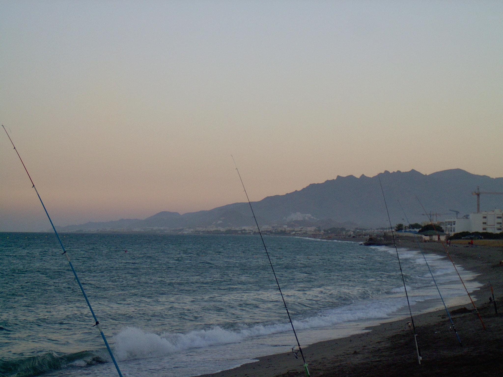 Playa Fábrica del Duro