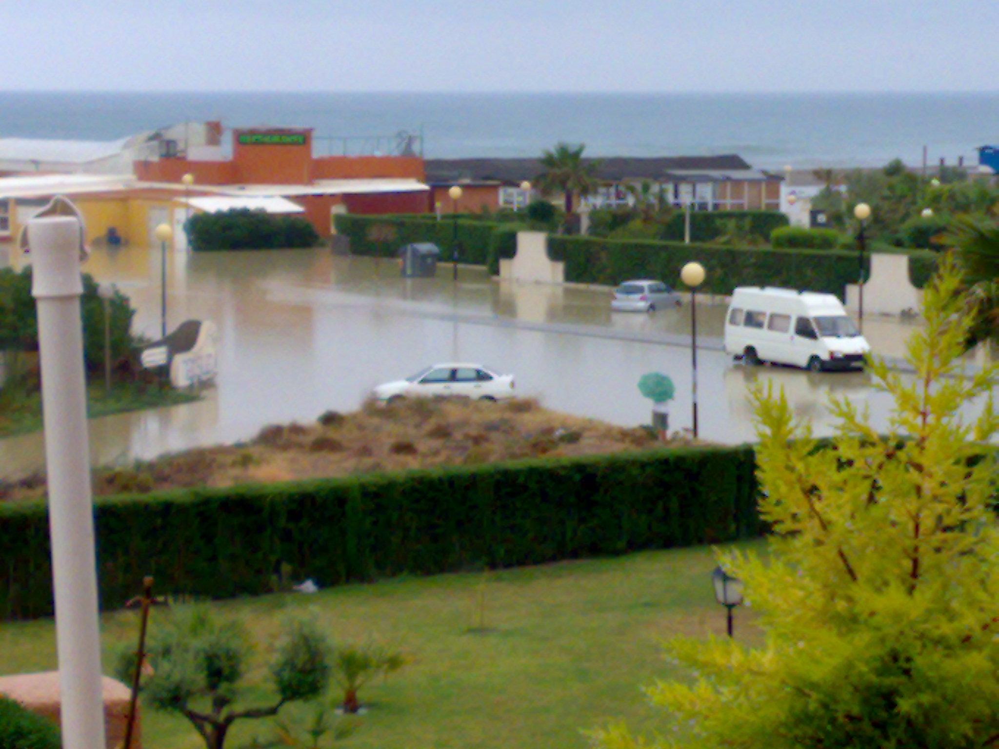 Foto playa Fábrica del Duro. el playazo