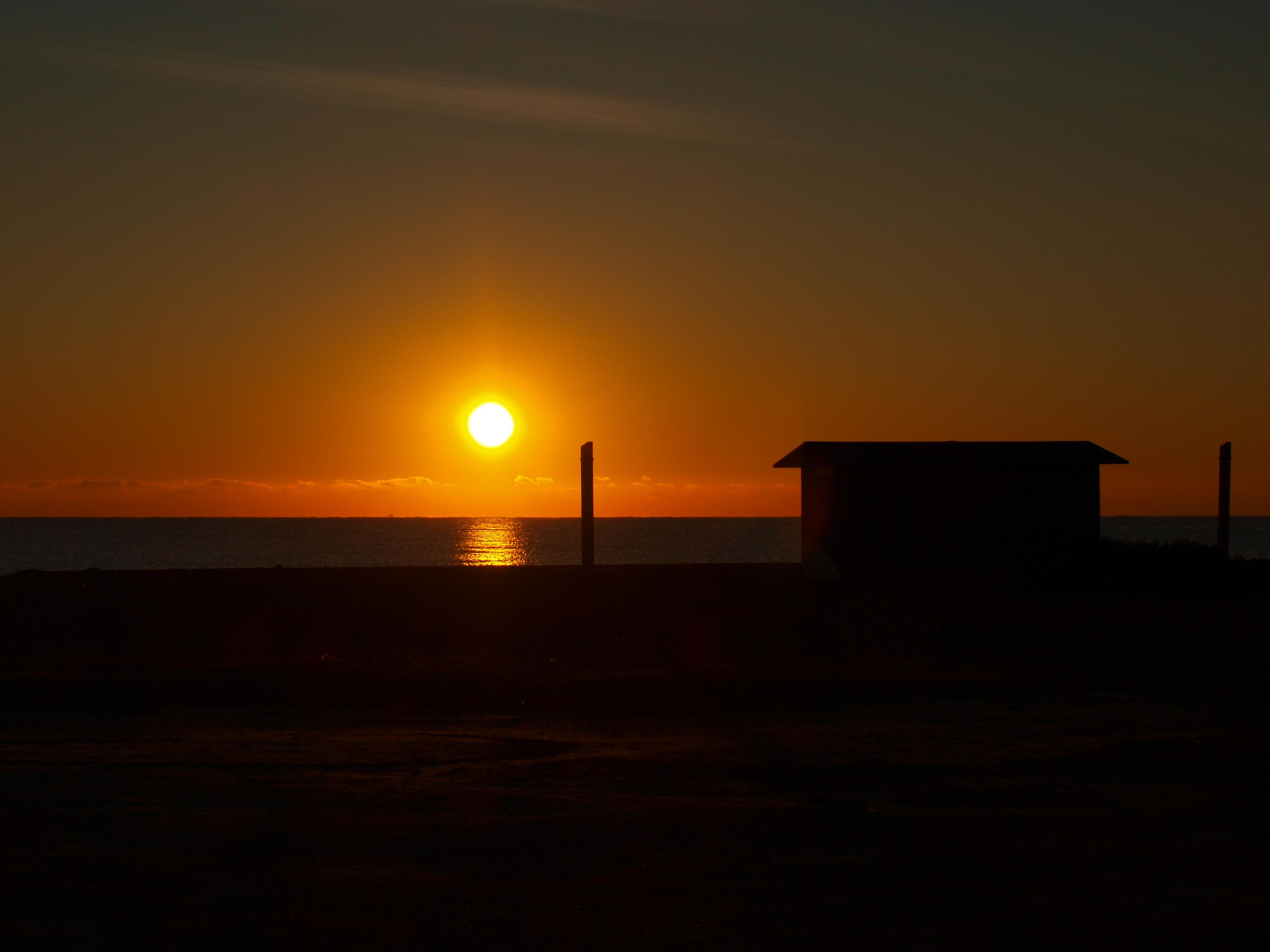 Foto playa Quitapellejos / Palomares. Ya llega el día. (Para Conce)