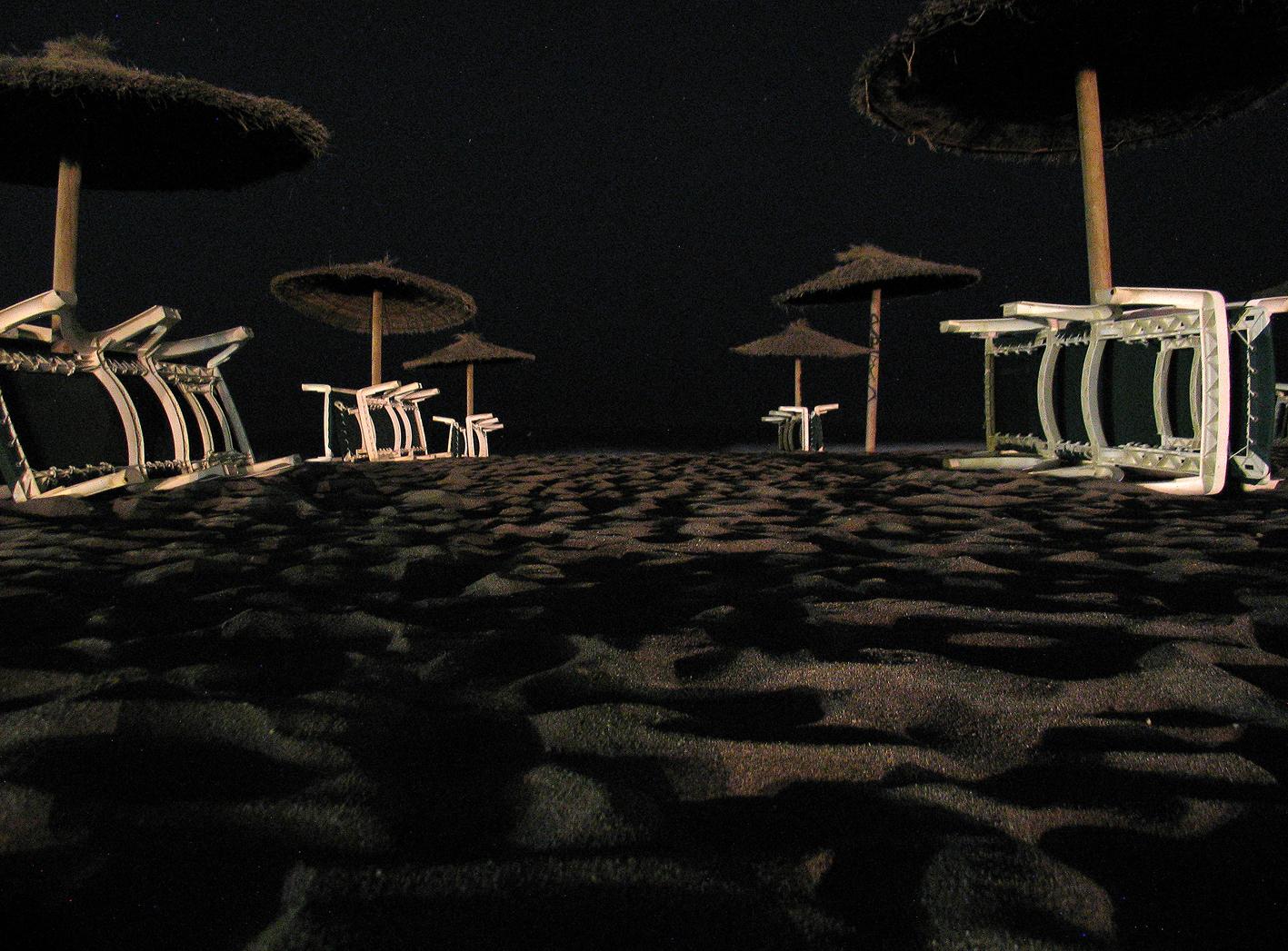 Playa Puerto Rey