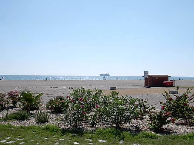 Foto playa Puerto Rey. Playas de Vera