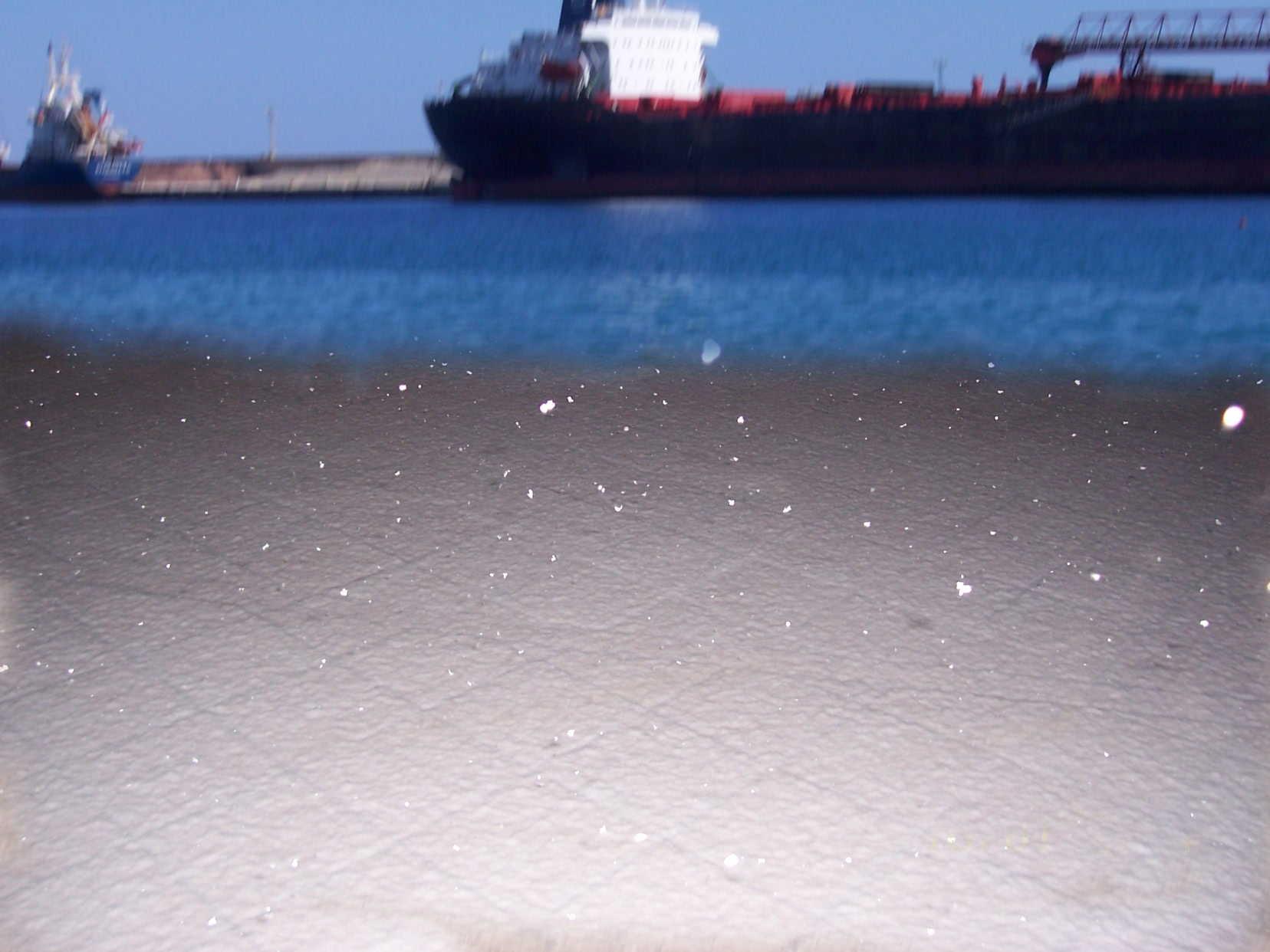 Foto playa Garrucha / Las Escobetas. garrucha