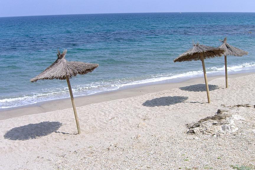 Foto playa El Descargador. Mojacar Playa