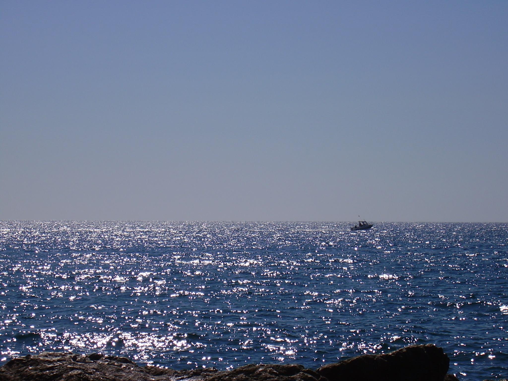 Foto playa Bordenares. Mediterráneo