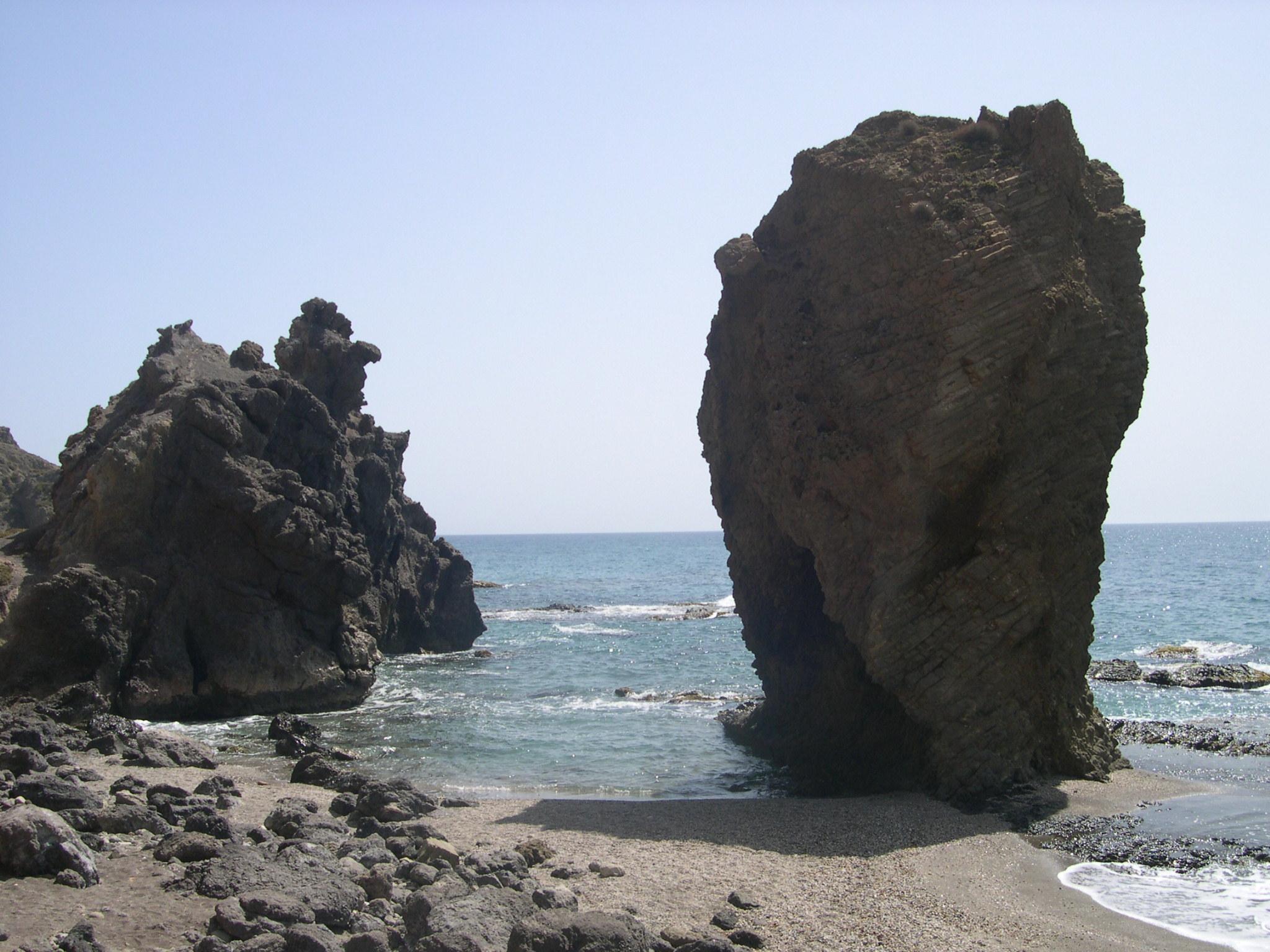 Playa Las Granatillas