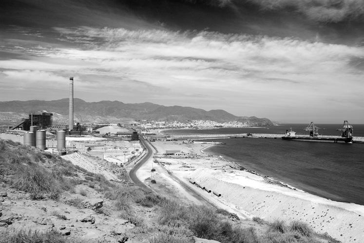 Playa Las Marinicas