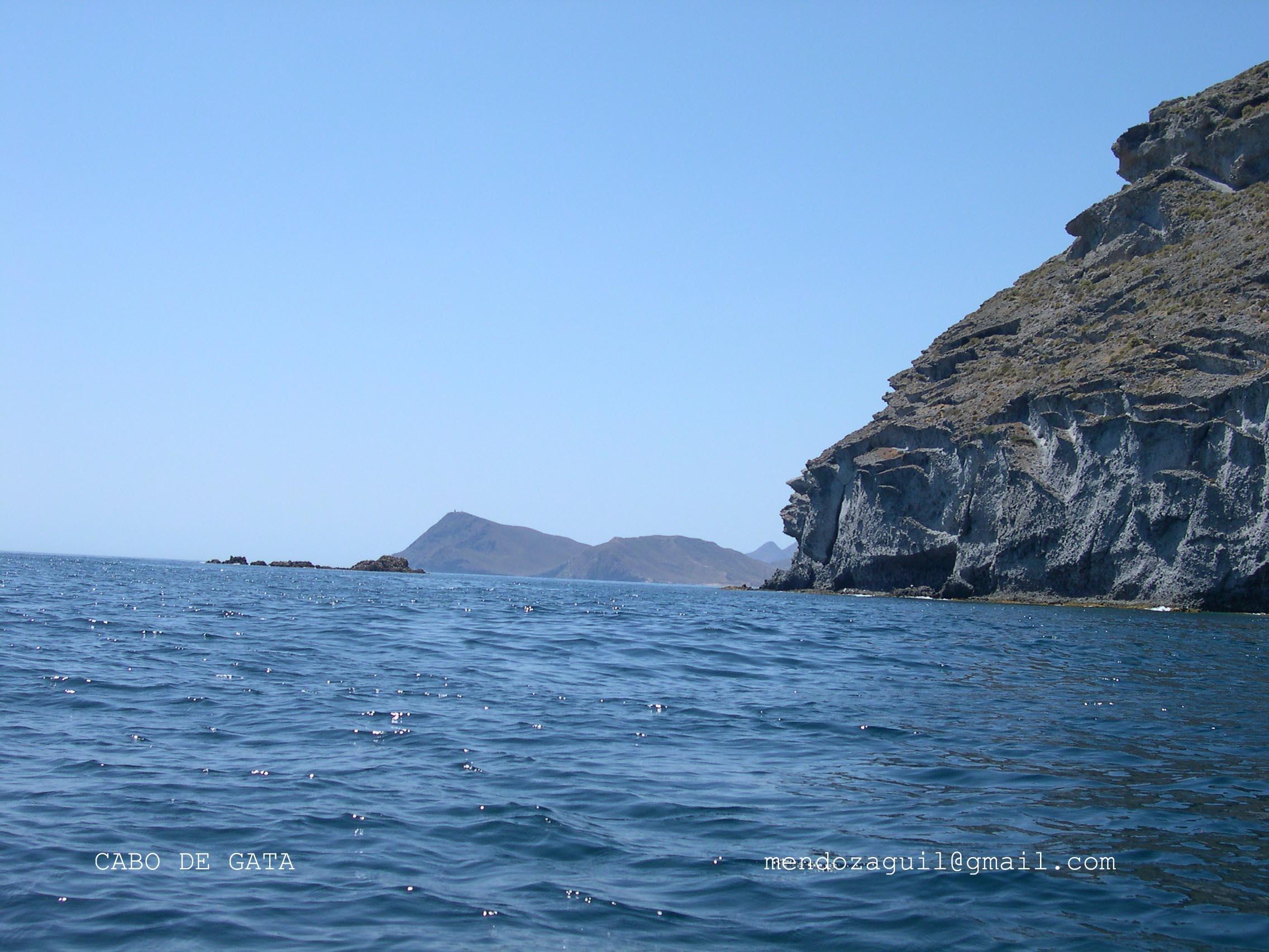 Playa Cala del Plomo
