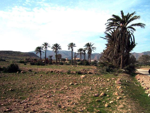 Foto playa Cala del Carnaje / Los Bolos. Valle de Rodalquilar