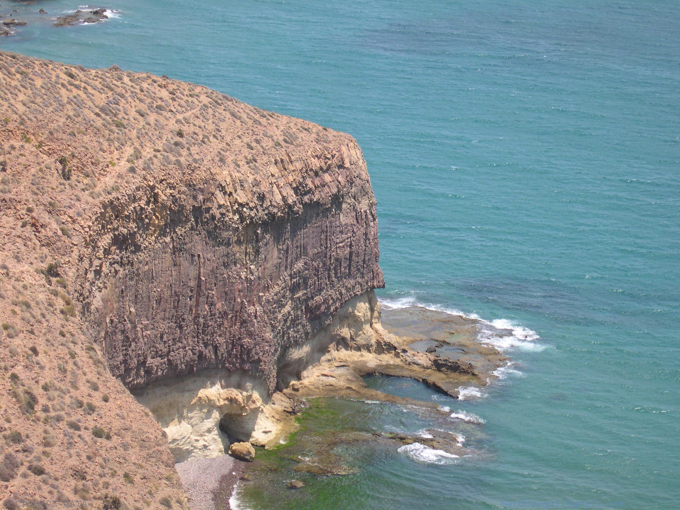 Playa Cala Chica
