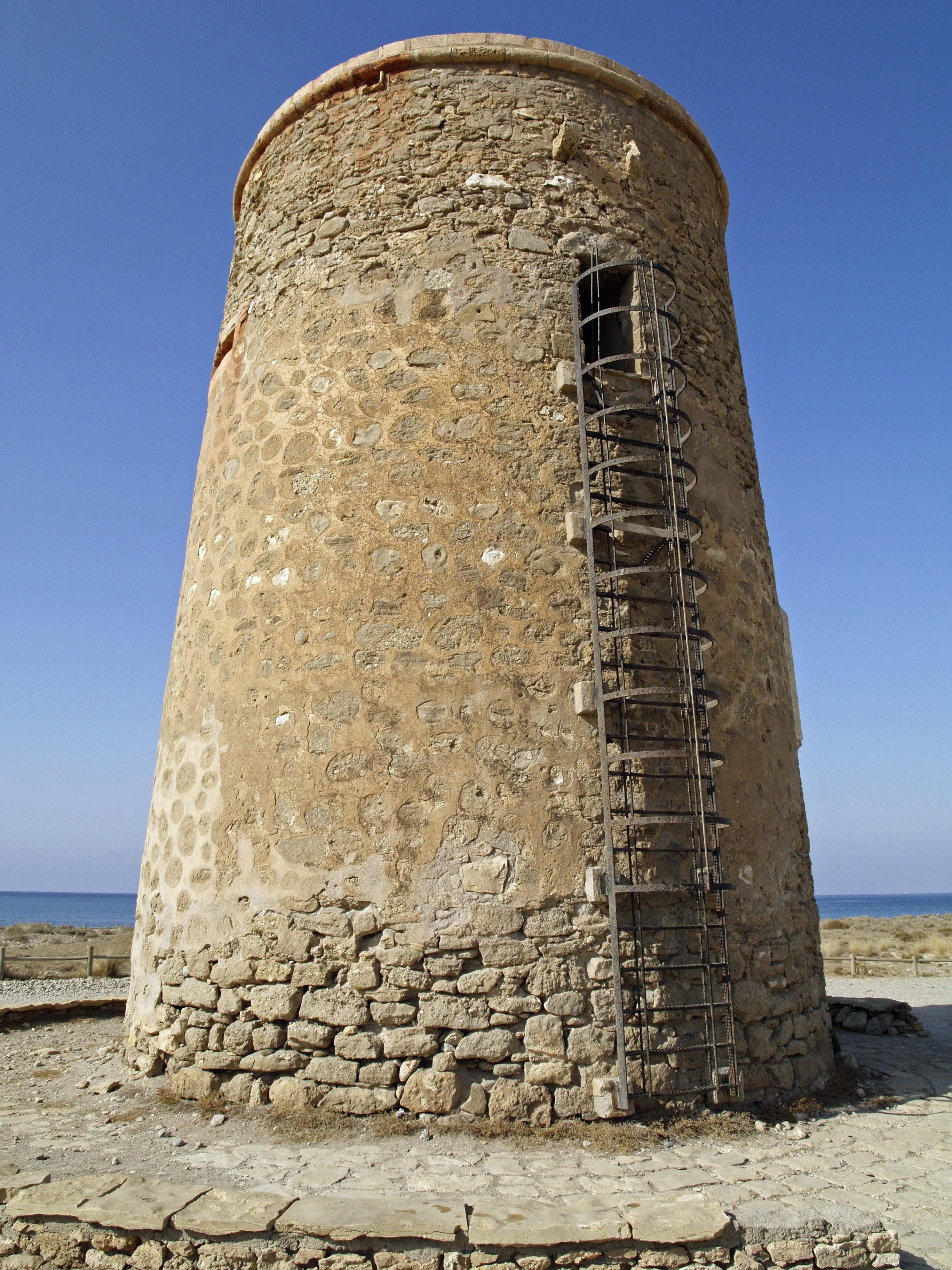 Playa Torregarcía