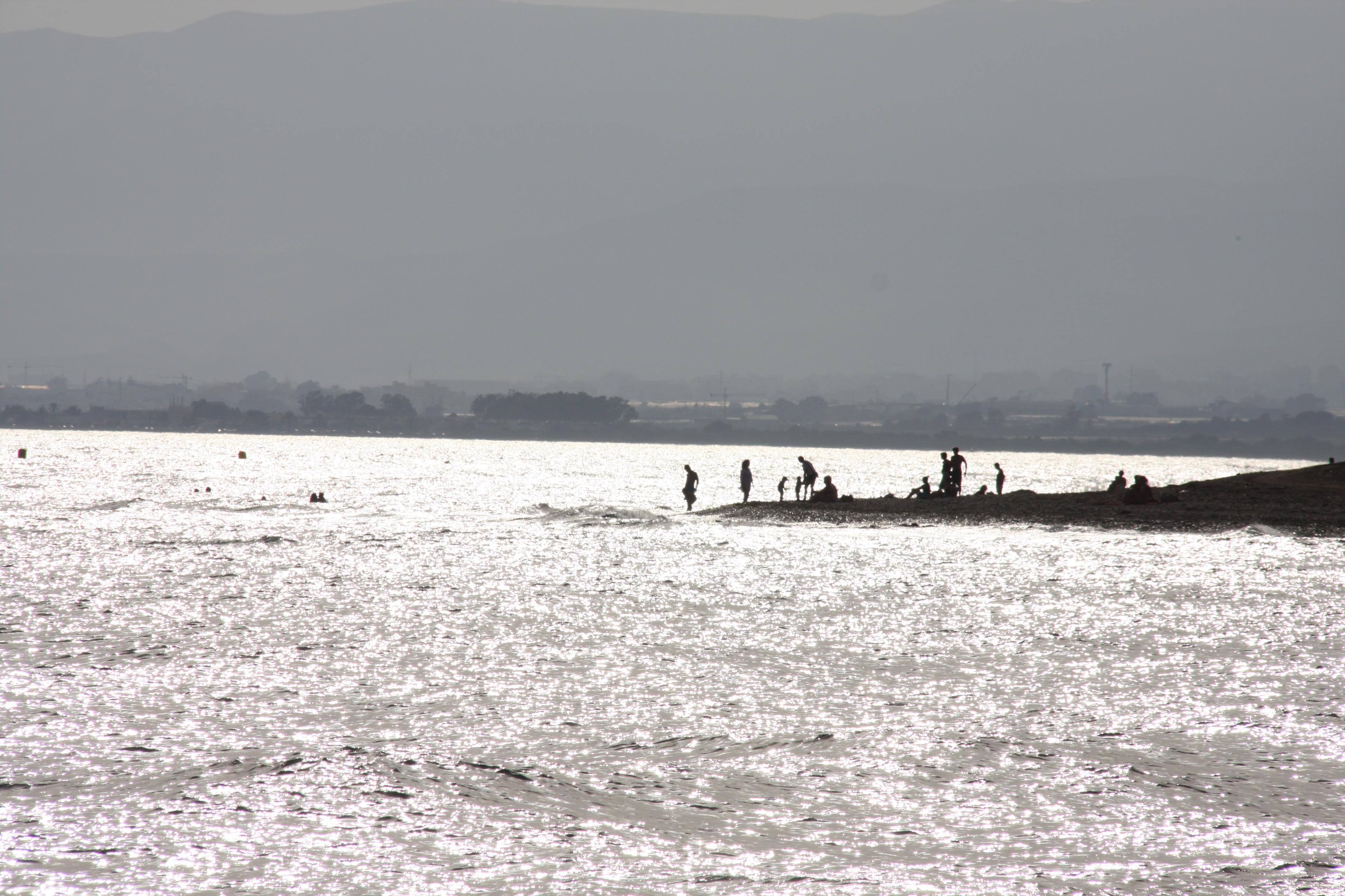 Playa El Toyo