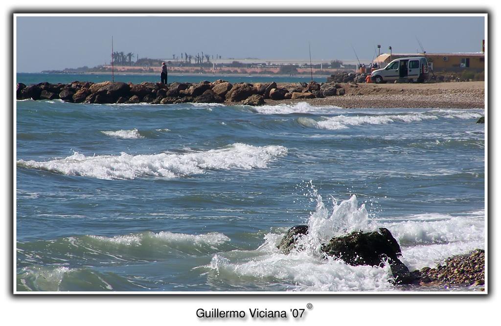 Foto playa Costacabana. Playa de Costa Cabana