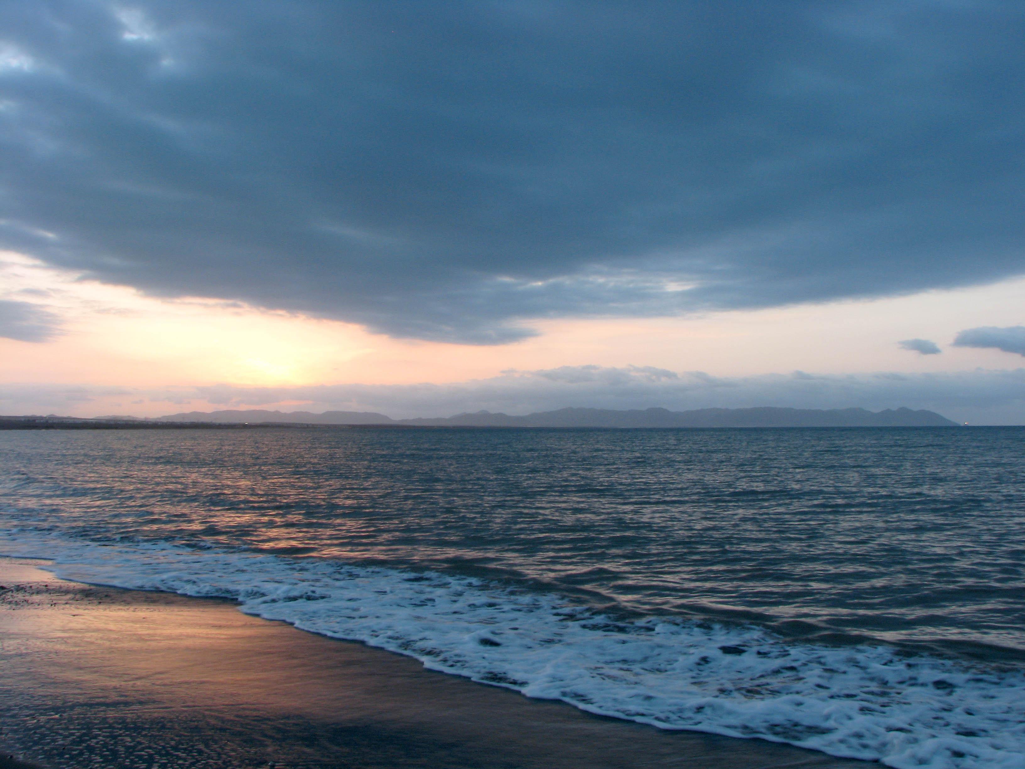 Foto playa Costacabana. Cabo de Gata