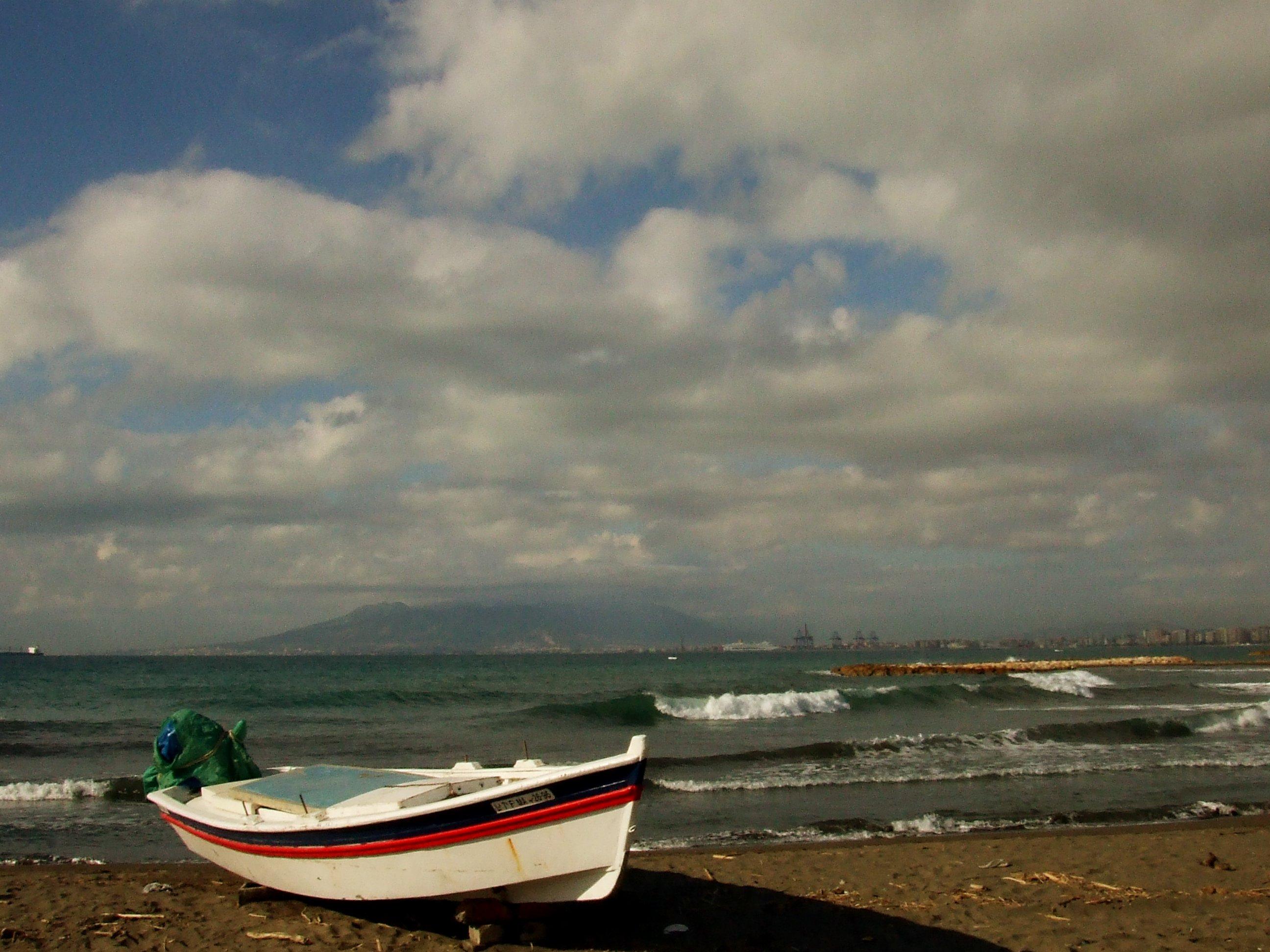 Playa El Candado