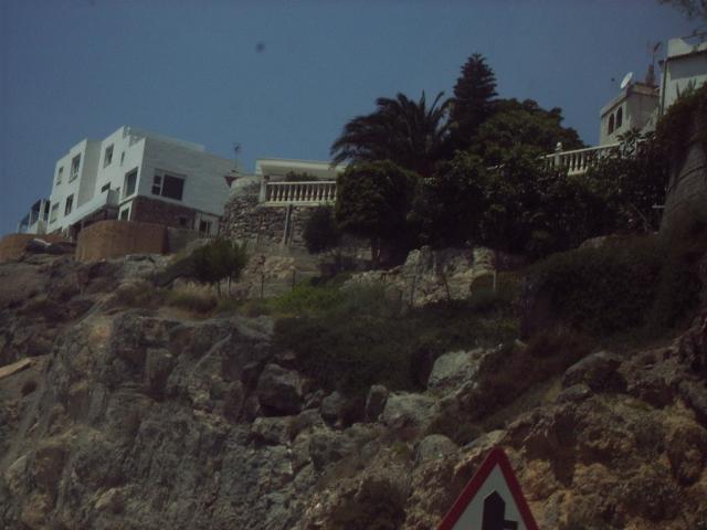 Foto playa La Garrofa / Camping de La Garrofa. castell del rey_m.m.f_ob-la-di-ob-la-da