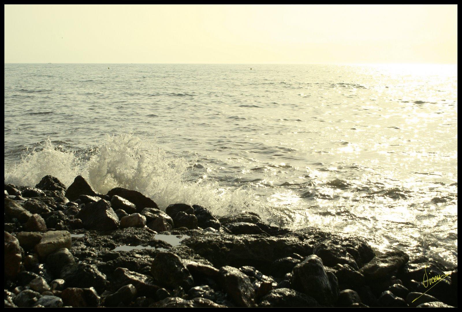 Playa Las Salinas / Los Baños