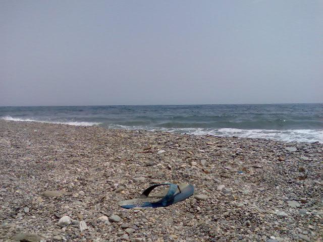 Playa La Caracola / Playa Bolaños