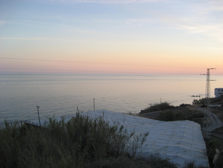 Playa El Lance de la Virgen
