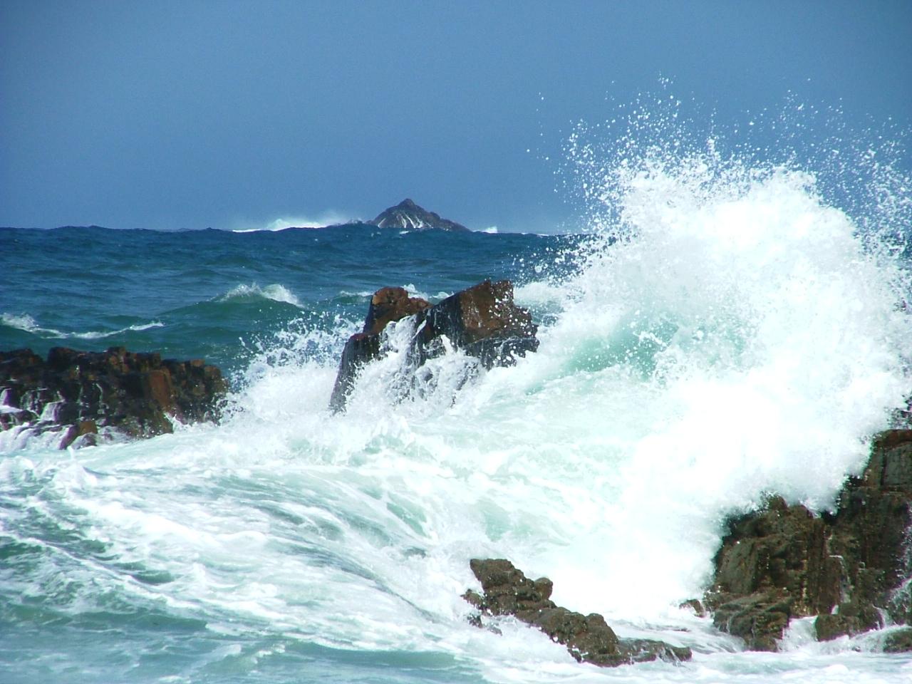 Playa Mexota / A Mixota