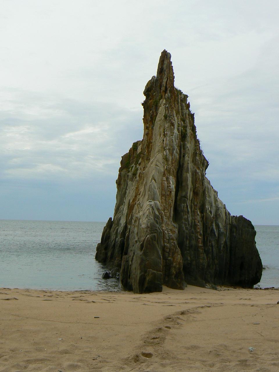 Foto playa Mexota / A Mixota. mi playa