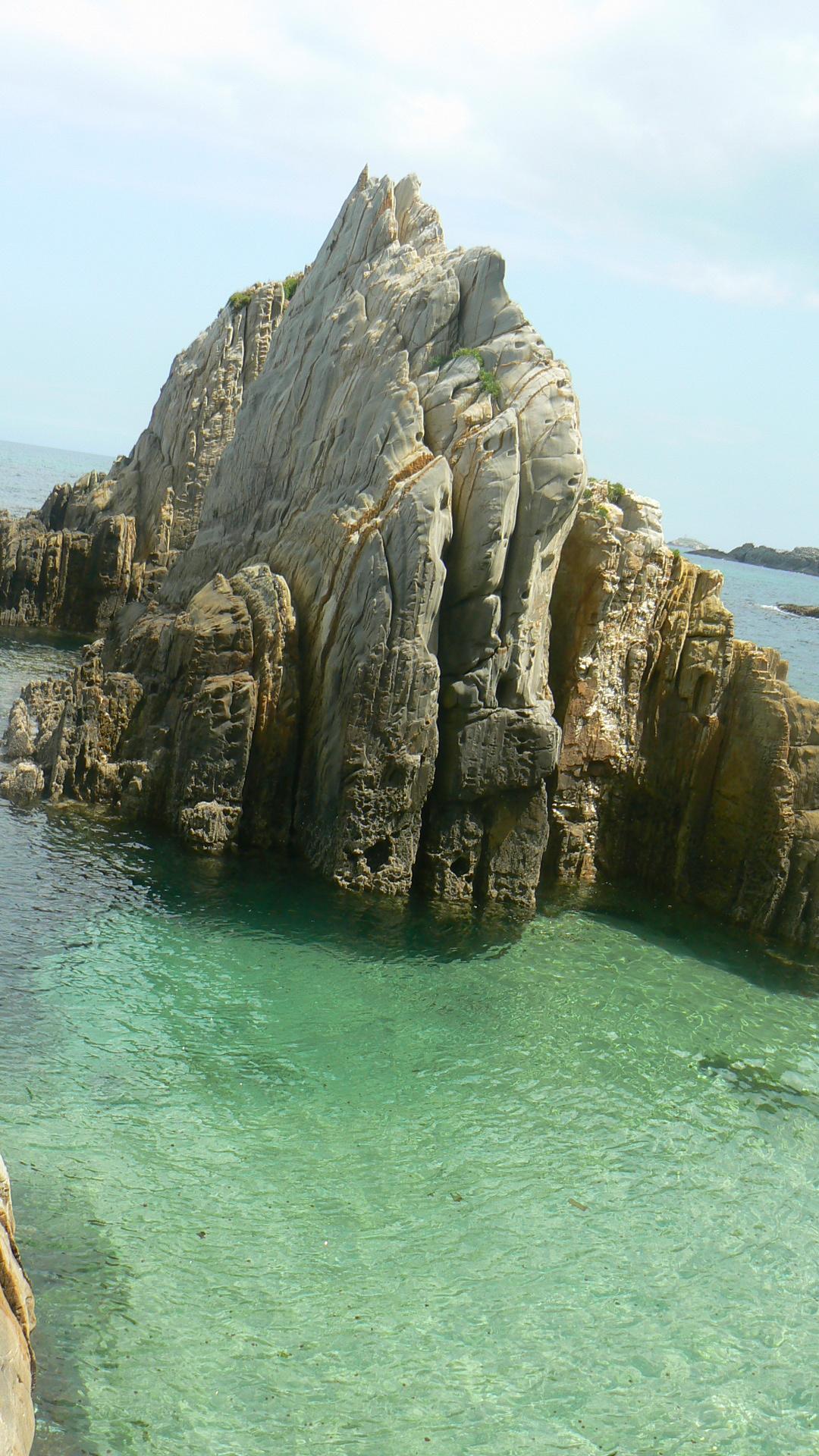 Foto playa Mexota / A Mixota. Cancun, bah, ASTURIAS!!!