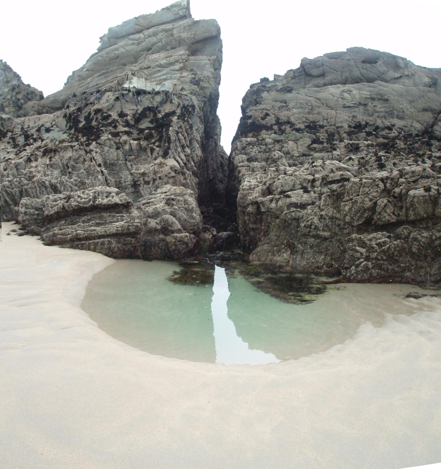 Foto playa Sarello / Sareyo. Playa de La Paloma 3