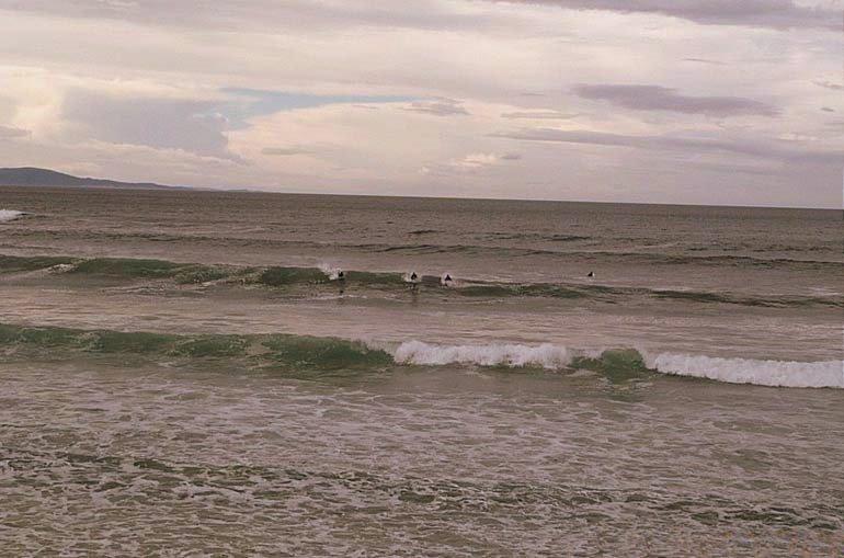 Foto playa Sarello / Sareyo. Tapia de casariego  Asturias
