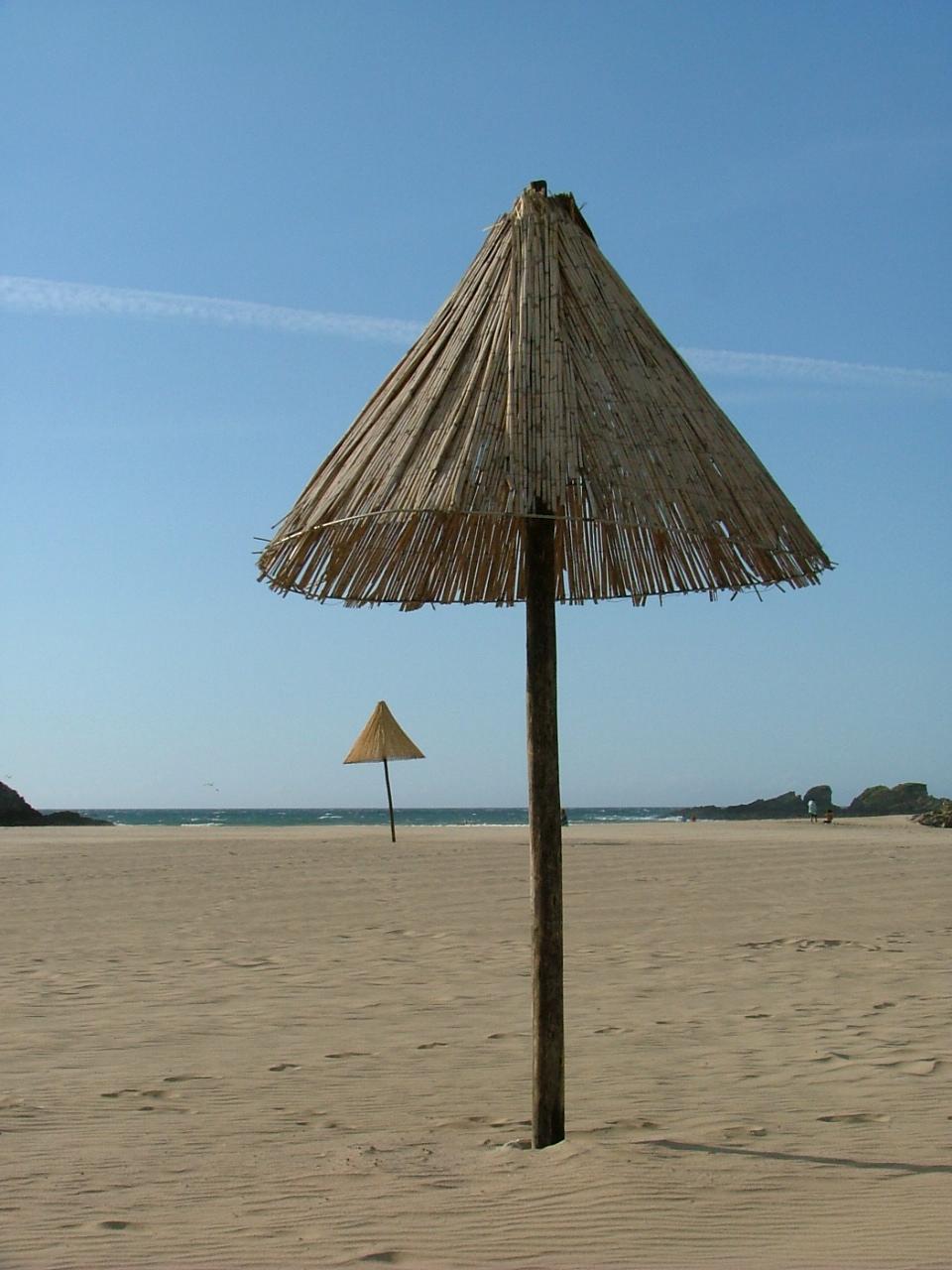 Playa La Grande / Anguileiro / Los Campos
