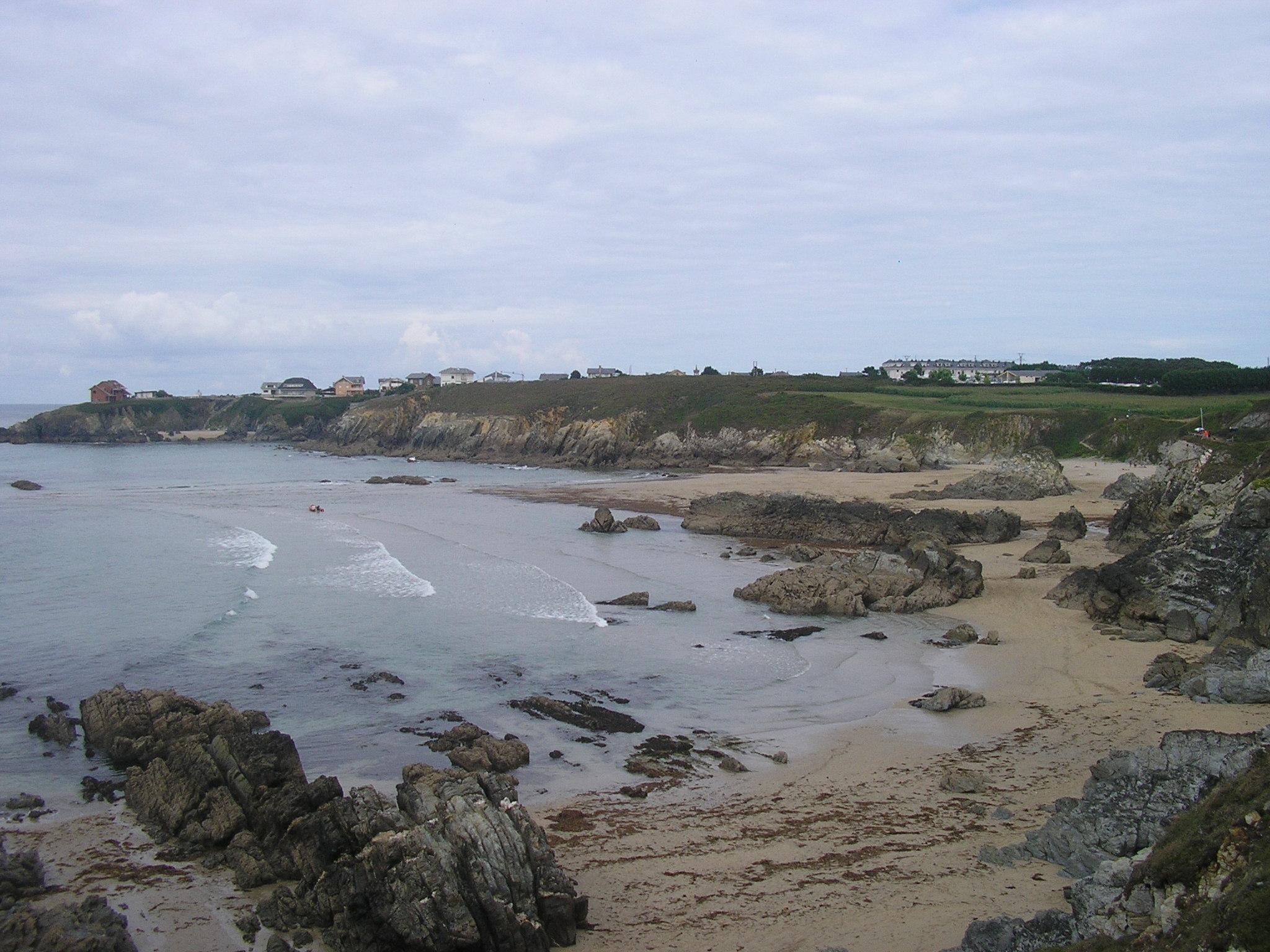 Playa El Figo / El Figu