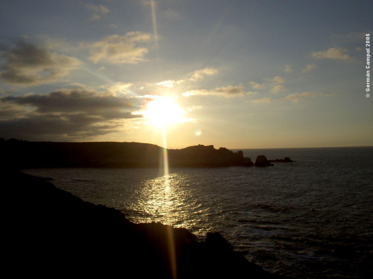 Foto playa Torbas. Cabo Blanco 3