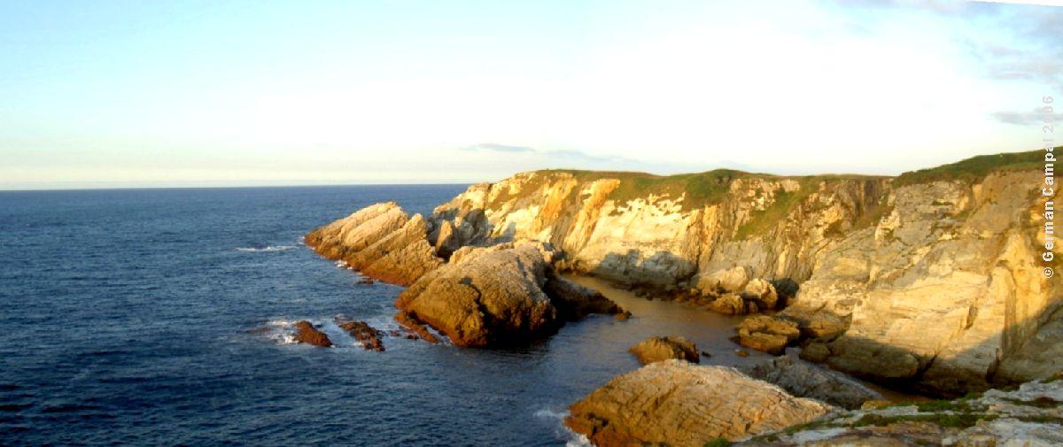 Foto playa Torbas. Cabo Blanco 1