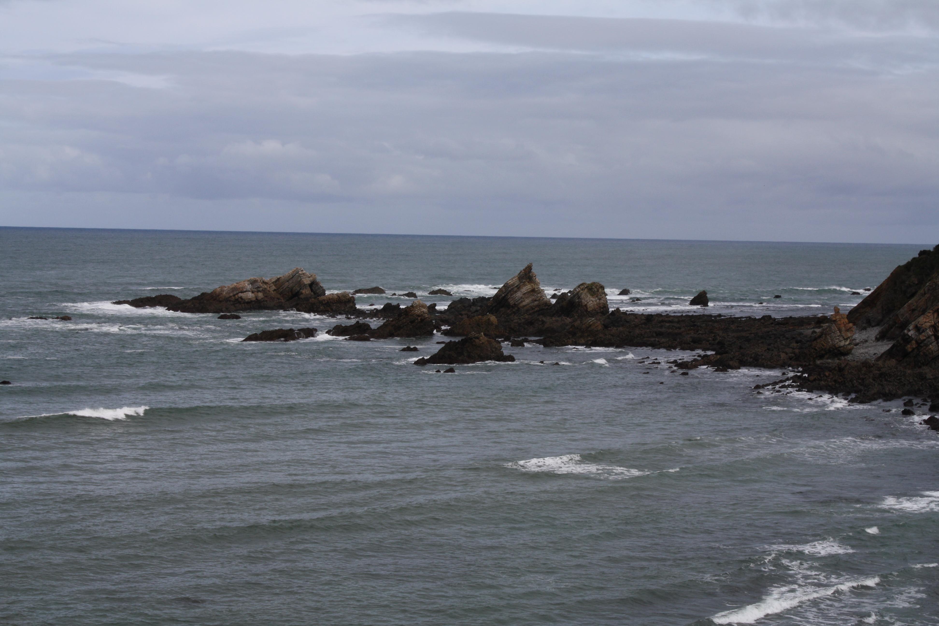 Foto playa Armazá. Playa de Castello(3), El Franco