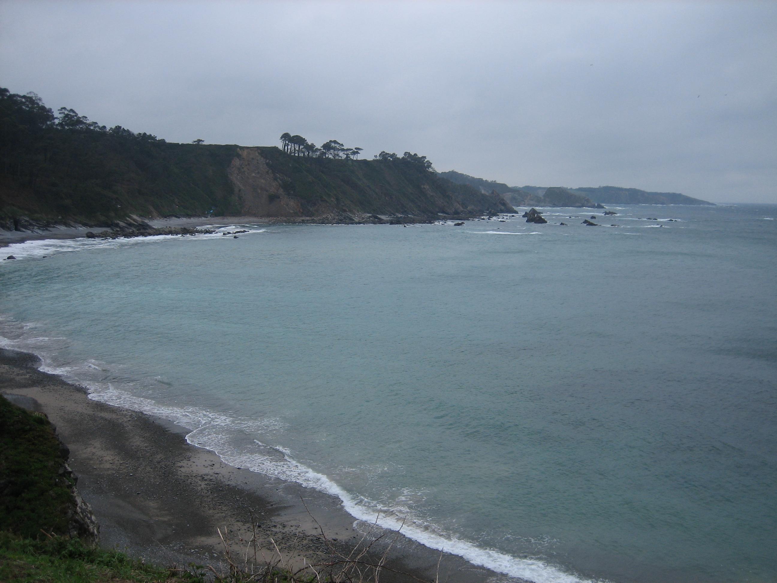 Playa El Barco