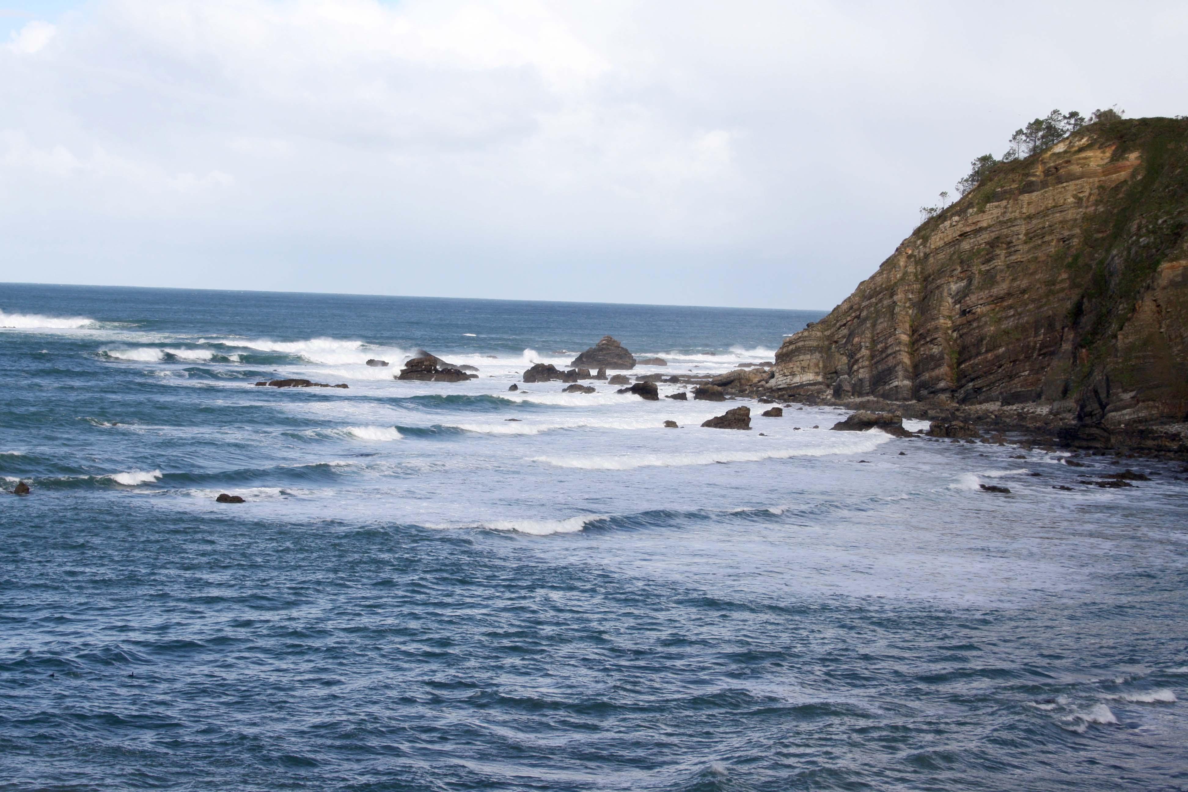 Foto playa El Barco. PLAYA DE TORBAS