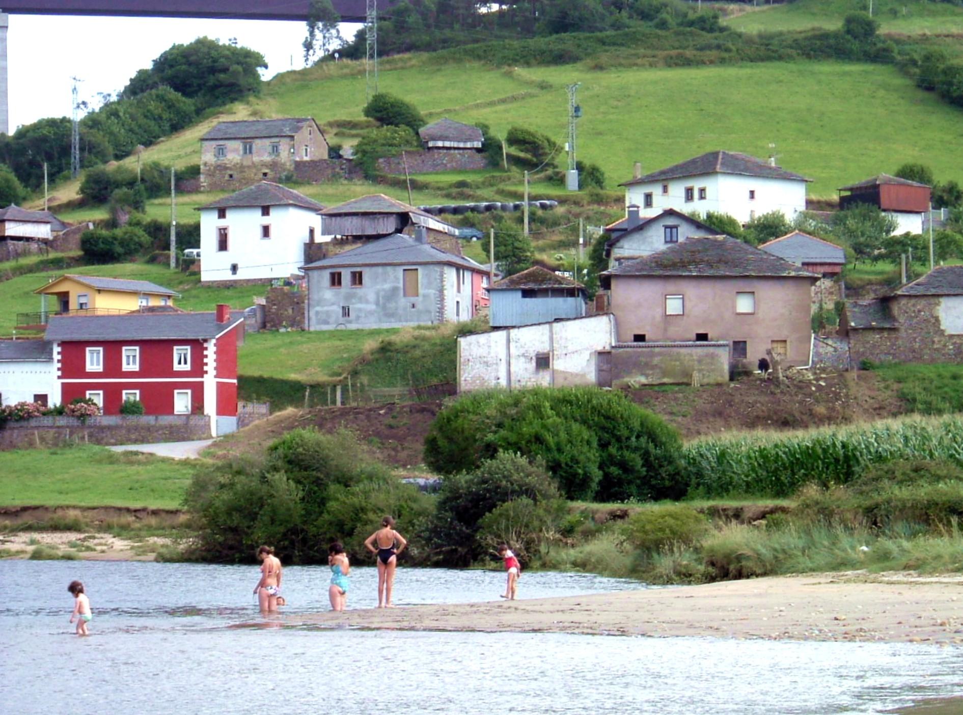 Playa La Herbosa