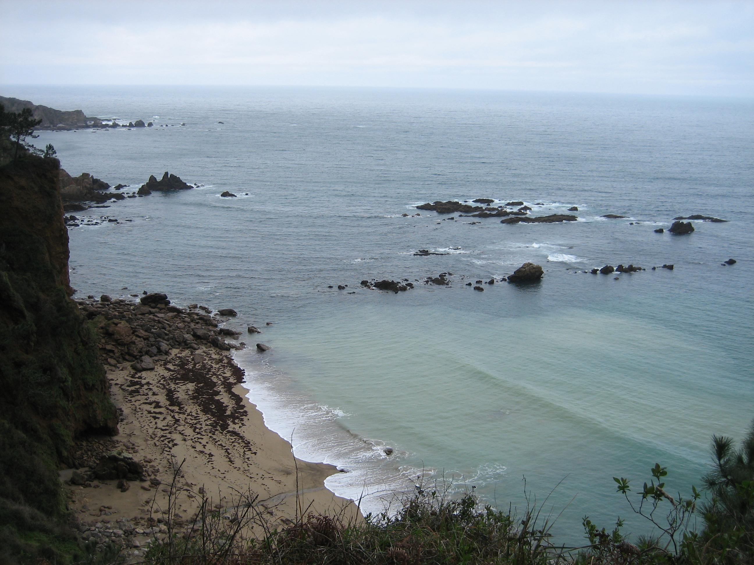 Foto playa Fontanecha. Tablizo