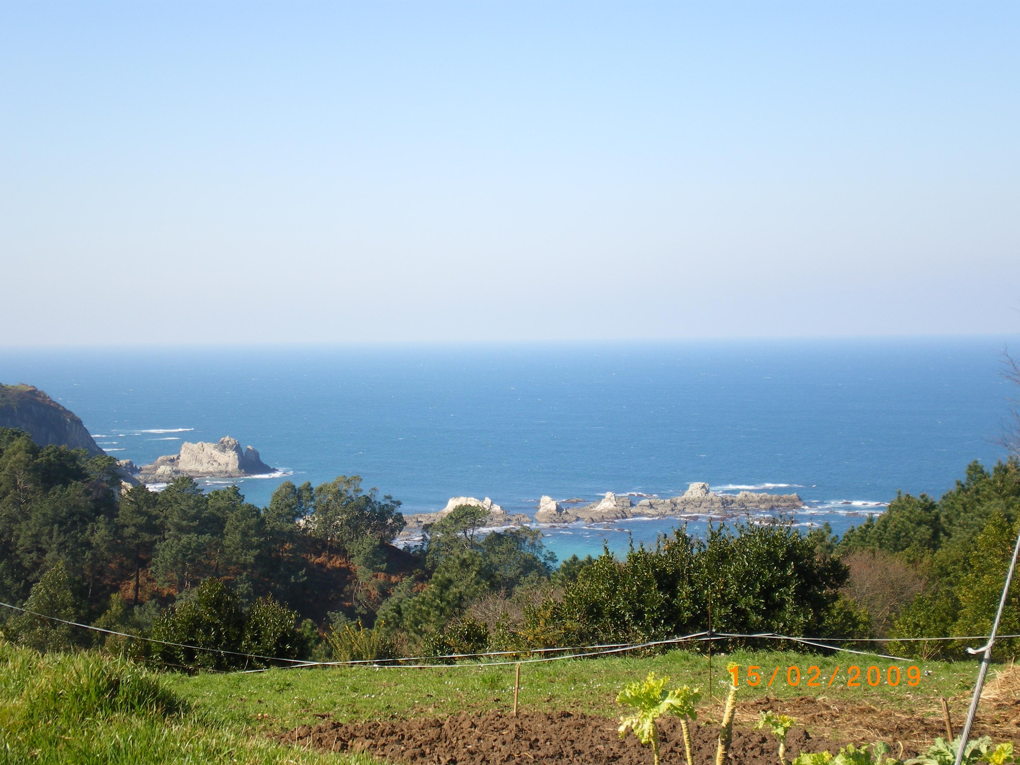 Playa Ribera del Molín