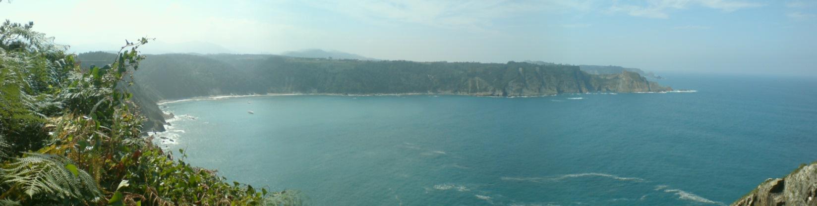 Playa San Pedro de Bocamar / San Pedro de la Ribera